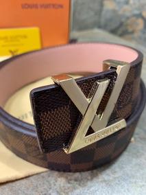 d66848d0e Cinturones Louis Vuitton en Mercado Libre México