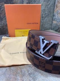 c100ab737 Cinturon Louis Vuitton Cafe - Ropa, Bolsas y Calzado en Mercado Libre México
