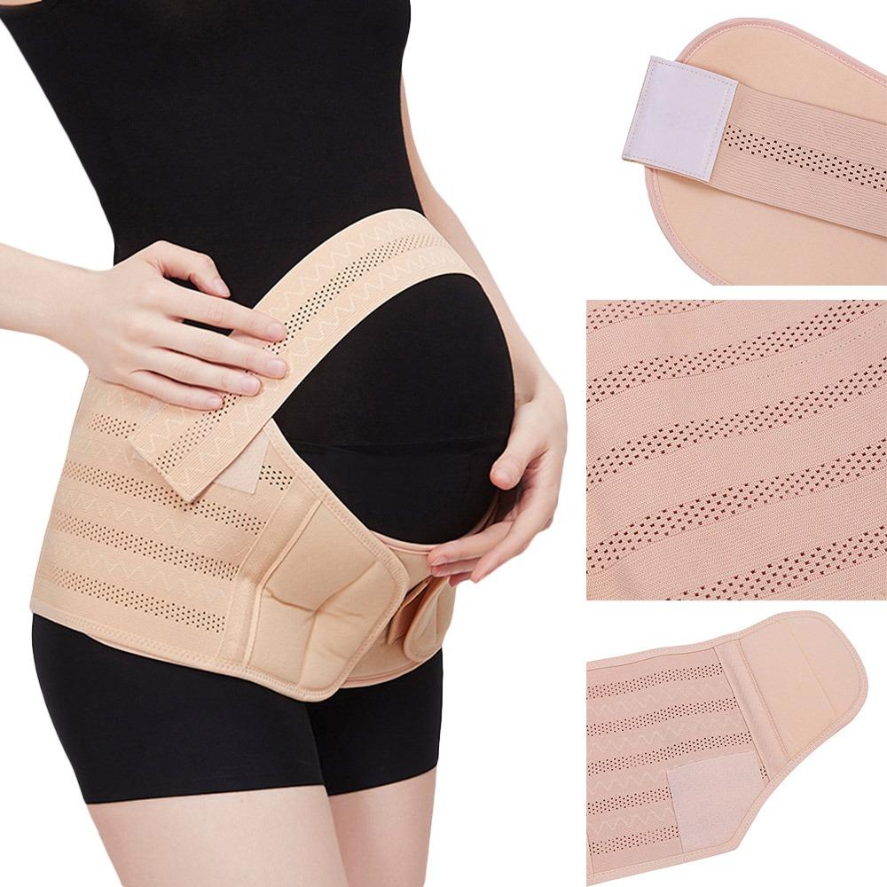 bfbcc3794 cinturón maternidad apoyo embarazo corsé cuidado prenatal. Cargando zoom.