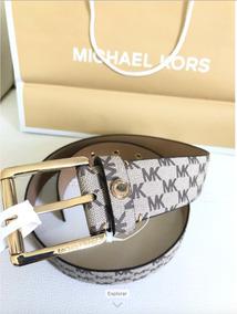 f85e5954737 Cinturones Michael Kors Hombre - Cinturones en Mercado Libre México