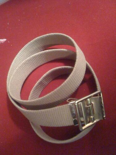 cinturon militar 104 cm de largo b
