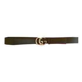 Cinturon Mujer Hebilla Gg