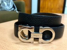 b3bcfcf775 Cinturones Ferragamo Mujer - Cinturones en Mercado Libre México