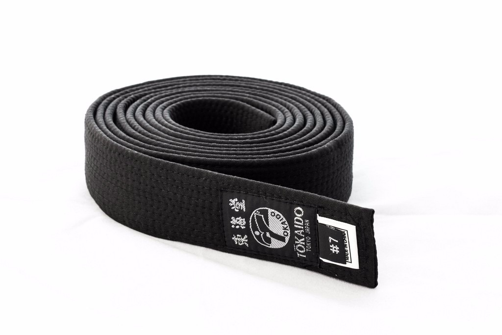Cinturon Negro Tokaido 4 Cm 100% Algodon Hecho En China - Bs ... 8669c63a428f