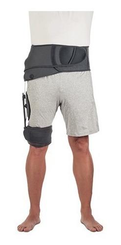 cinturon newport, evitar luxacion post  profilaxis de cadera