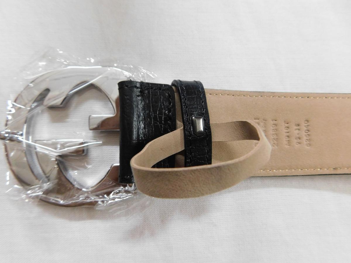 24d99ee8b49cb cinturon original gucci- colección 2018 made in italy. Cargando zoom.