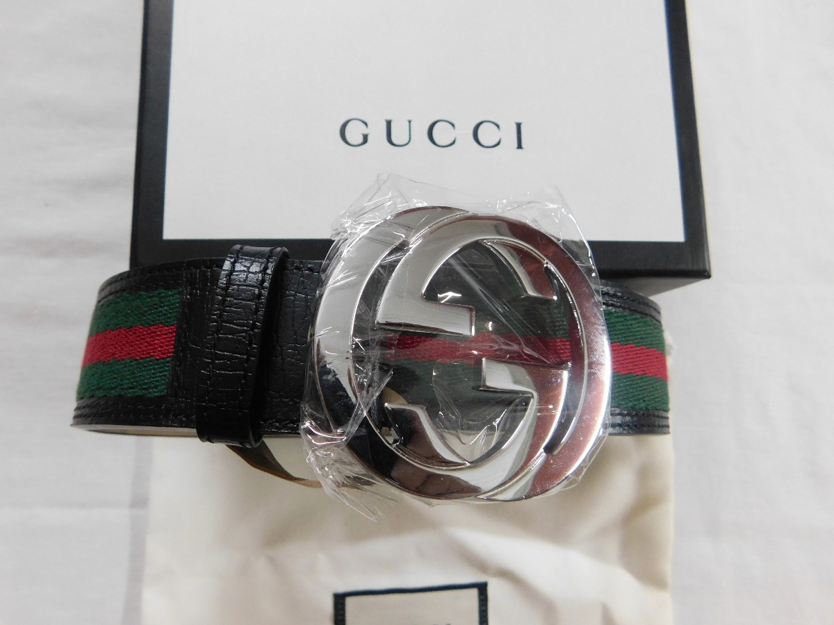 93da5047b Cinturon Original Gucci- Colección 2018 Made In Italy - $ 4.000,00 ...