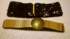 82357b583 Cinturon Vestido Fiesta - Accesorios de Moda en Mercado Libre Argentina