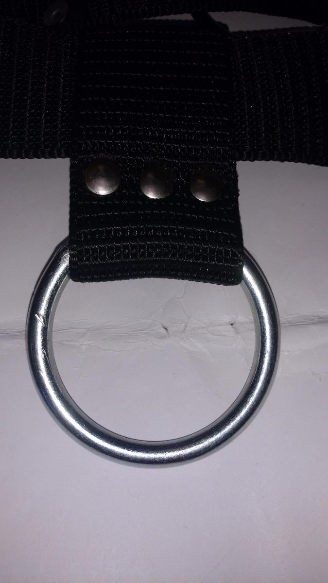 último estilo moda atractiva Donde comprar Cinturon Para Paseador Modelo 5 Mosquetones 1 Argolla