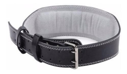 cinturón protector lumbar para pesas - envío gratis