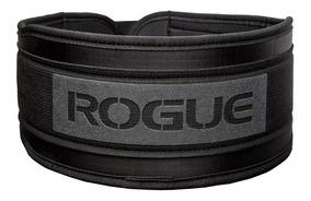 construcción racional belleza amplia gama Cinturon Rogue Crossfit Oly Levantamiento Originl No Jerkfit