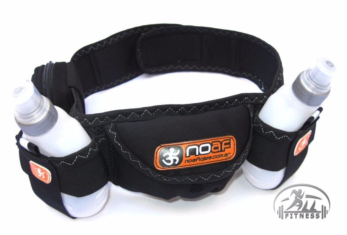 cinturon running noaf cinto hidratacion 2 botellas ciclismo. Cargando zoom. 9a3f05fdf747