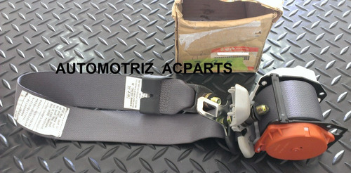 cinturon seguridad gran vitara xl7