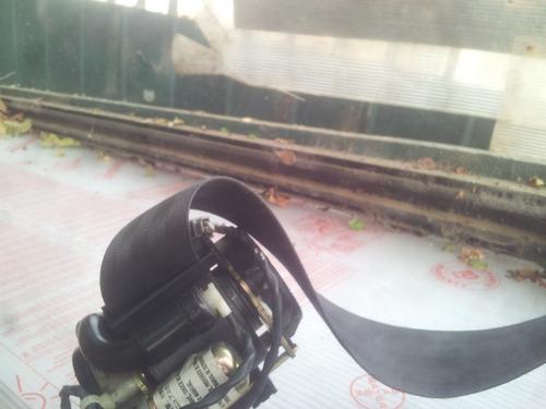 cinturón seguridad lh pirotécnico durango 2003 conductor