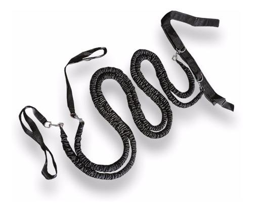 cinturon sobreesfuerzo profesional reforzado crossfit gym