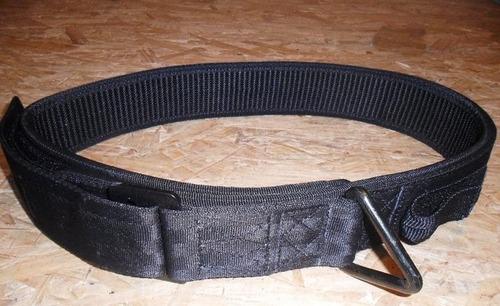 cinturón táctico tactical lacsi