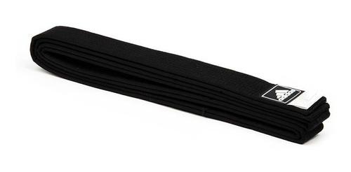 cinturon taekwondo adidas cinto negro adulto karate 3 metro