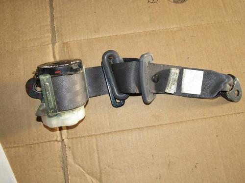 cinturon trasero derecho mitsubishi eclipse 97-99 2.0 turbo
