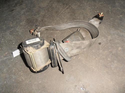 cinturón trasero hyundai accent prime año 2000-2003