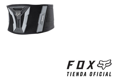 cinturon turbo kidney belt #07037-014 - fox tienda oficial