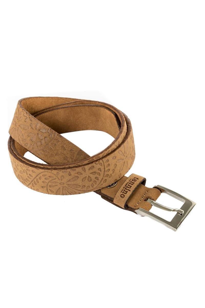 d1d271f249d0b Cinturón Unifaz De Cuero Para Mujer -   34.900 en Mercado Libre