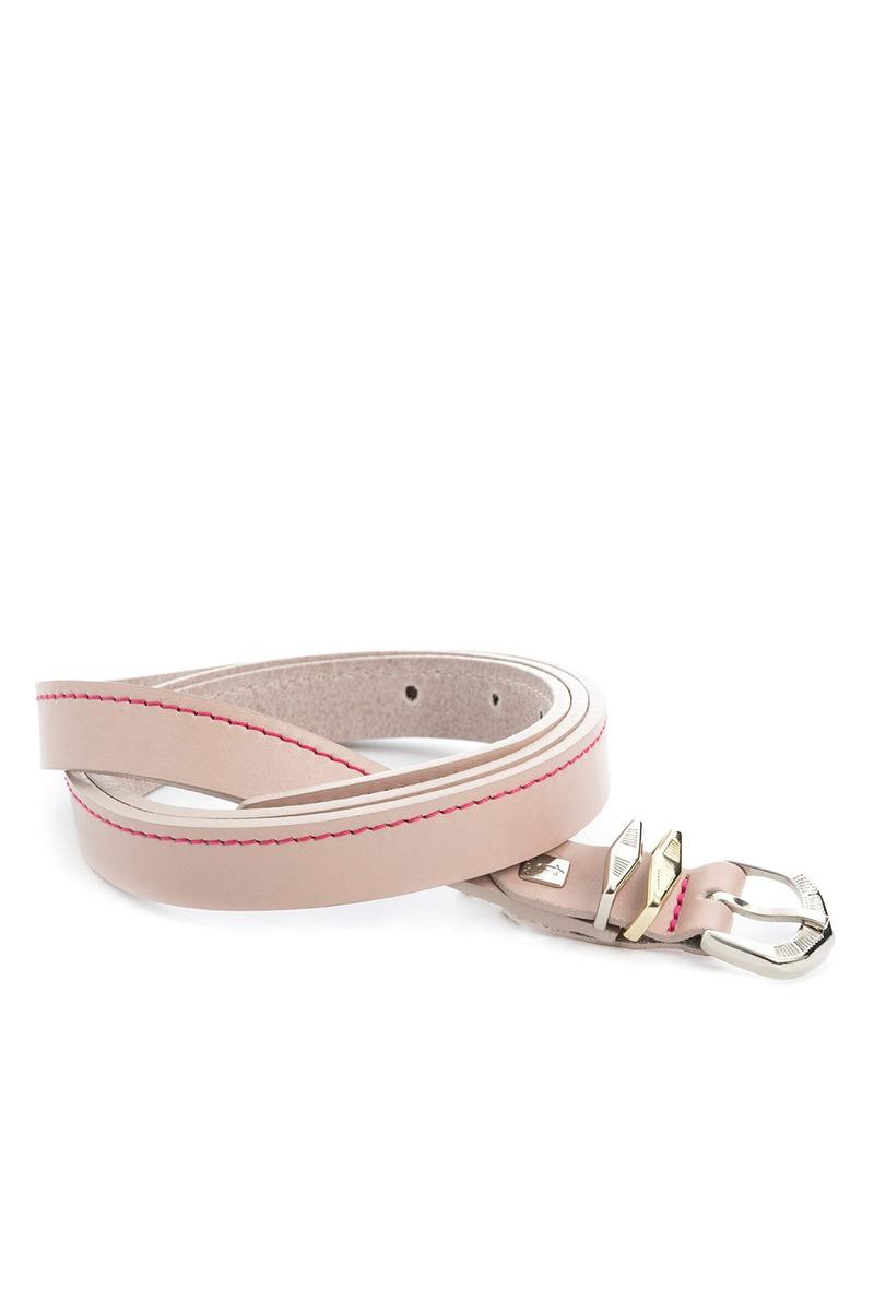 c3da71929848b Cinturón Unifaz De Cuero Para Mujer -   39.900 en Mercado Libre