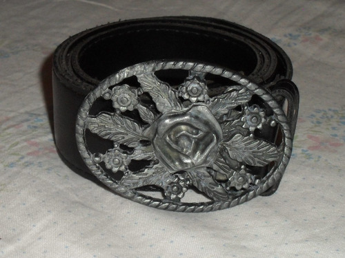 cinturon usado hermosooo