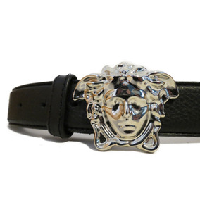 4387c26ed Cinturon Burberry Para Caballero Hombre - Cinturones Hombre Versace ...