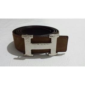 f299ddf23626f Cinturon De La Marca Hermes - Cinturones Hombre en Mercado Libre México