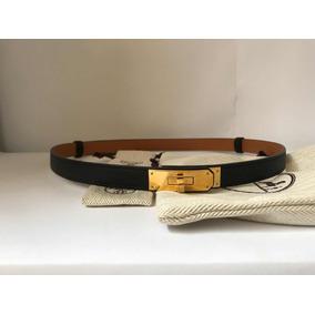 2c52f36dfb2eb Cinturones De Marca Hermes Paris - Cinturones en Mercado Libre México