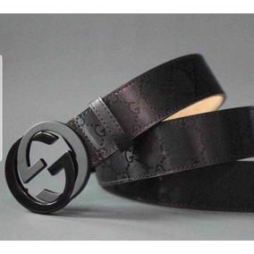 e4c86e1f7a9a4 Gucci Cinturon Original - Cinturones en Mercado Libre México