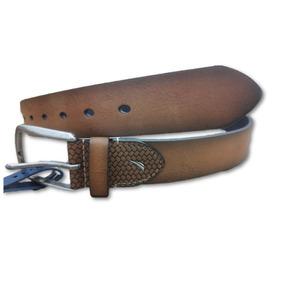 3744512956333 Cinturon Hermes Originales - Cinturones Hombre Dorado oscuro en ...