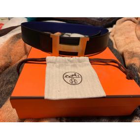 3caedccc5f3c6 Cinturon Hermes 100 Original - Cinturones Hombre en Mercado Libre México