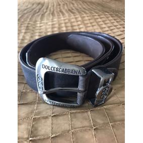 5e7e37cb5 Dolce Gabbana Cinturones Hombre Mujer en Mercado Libre México