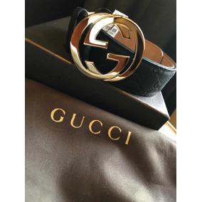 b551ae63b1661 Gucci Cinturon Original - Cinturones en Mercado Libre México