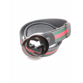 0b1328341fba7 Cinturón Gucci Hombre Talla 32 - Cinturones Hombre en Mercado Libre ...