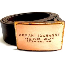 4dac468a3aac Cintos Armani Originales Hombre - Cinturones Armani de Hombre en ...