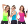 Camiseta Blusa Hot Deportiva Shapers Majice Gym Sude