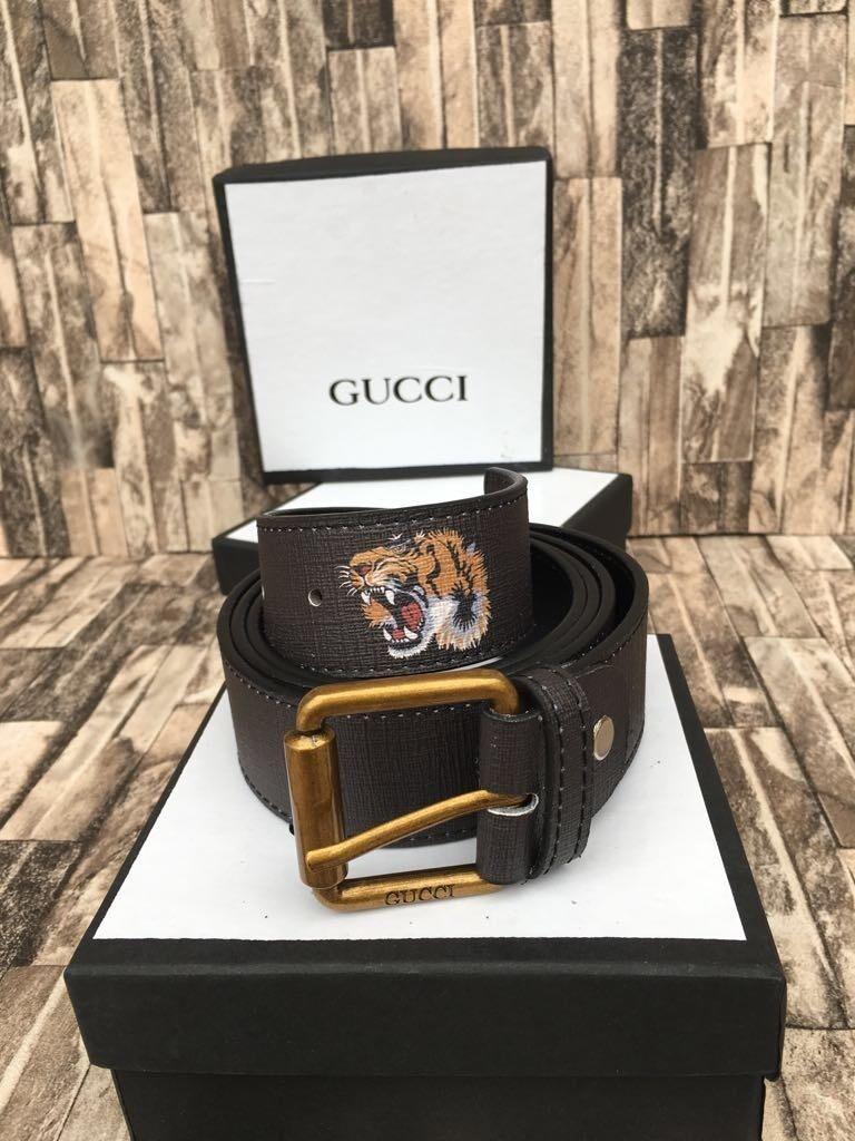 Cinturones Gucci Dama Envío Con Certificado -   489.00 en Mercado Libre bddde7e8a8b