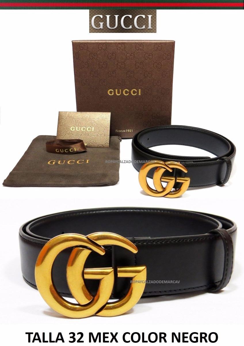 Cinturones Gucci Doble G Envio Gratis Y Meses S i -   2 6957d20b9d6