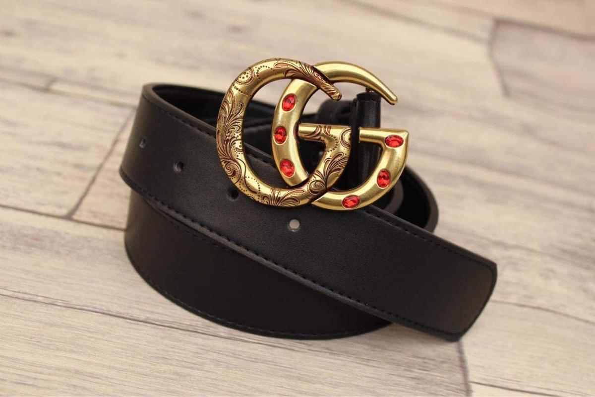 ba659e95fd97c cinturones Gucci Para Dama! Envíos Gratis Todas Las Tallas ...