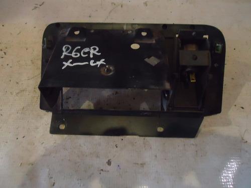 cinzeiro c/ suporte painel ford ranger
