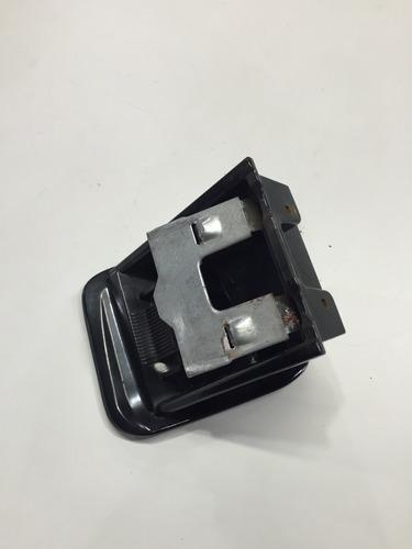 cinzeiro console chery qq 2012 original