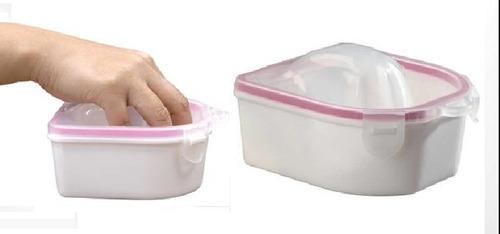 cío térmico para retirar uñas de acrílico, gelish 35 mayoreo