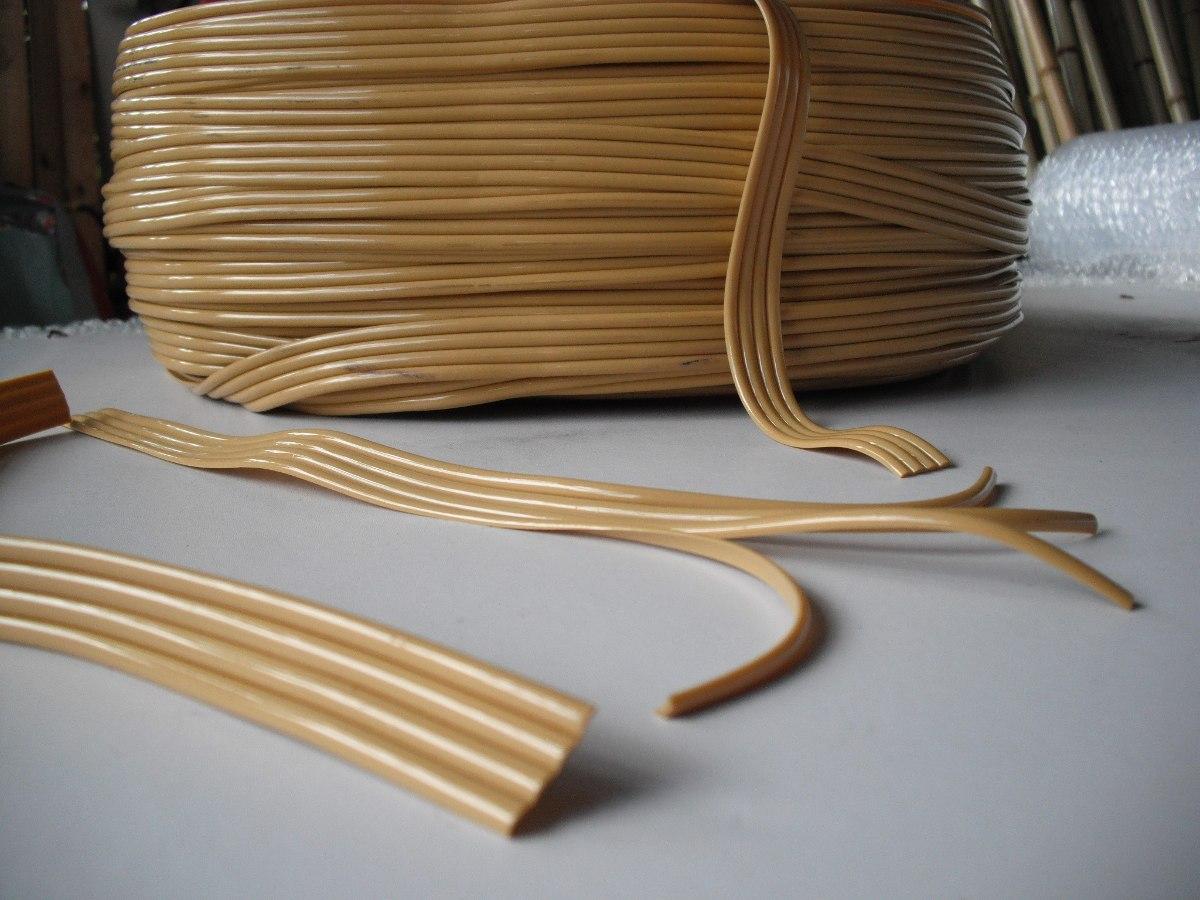 Curso De Artesanato Manaus ~ Cipó Sintético Junco Sisal Corda Bambu Artesanato R$ 6,00 em Mercado Livre