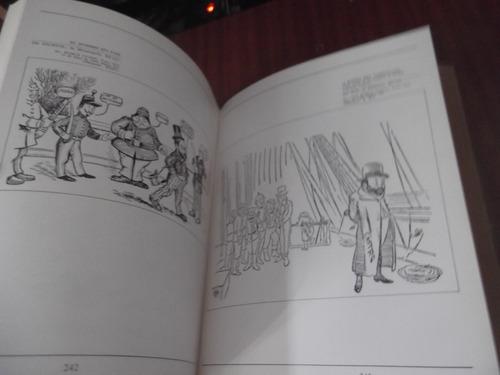 cipriano castro en la caricatura mundial tapa dura ilustrado