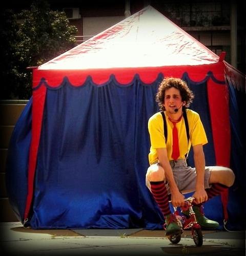 circo eventos show animaciones