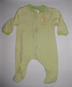 878af3e5b991 Mamelucos De Jirafas - Ropa para Bebés Verde claro en Mercado Libre ...
