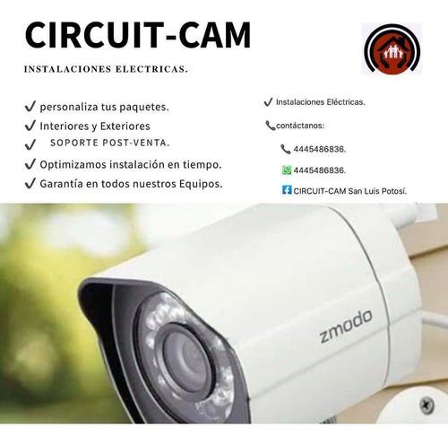 circuit-cam instalaciones eléctricas