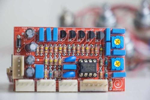 circuito ativo deoliveira para baixo